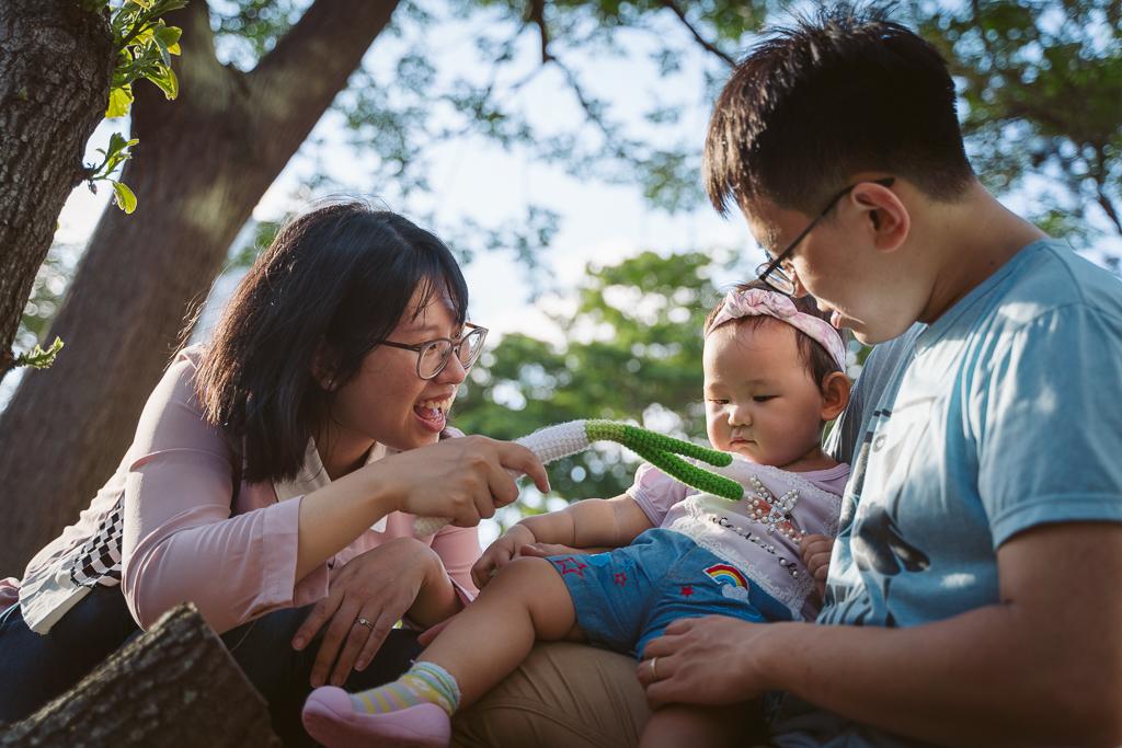 台南抓周攝影推薦