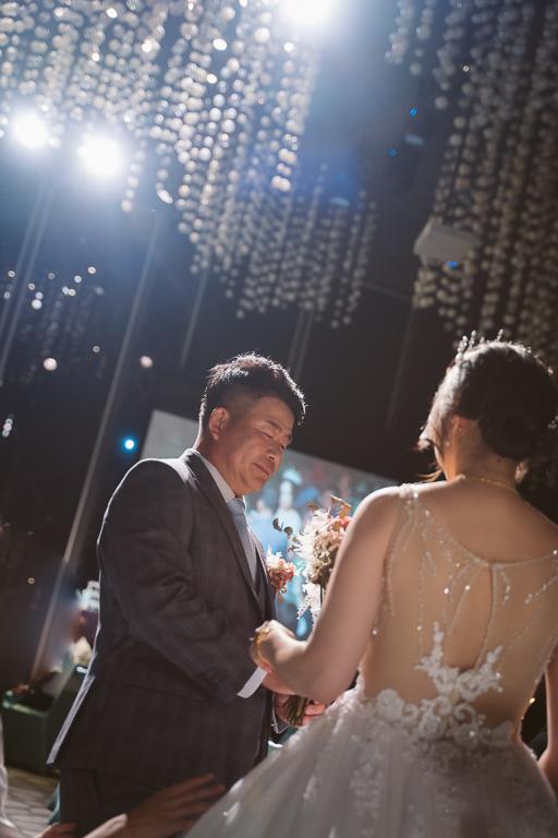 晶綺盛宴-婚禮記錄
